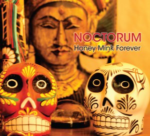 Noctorum-Honey-Mink-Forever-Cover-Art
