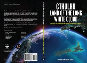 Cthulhu - Land of the Long White Cloud