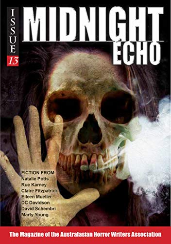 Midnight Echo Issue 13