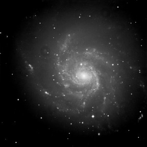 Photos using the 20″ and 5″ telescopes