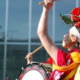 盛岡さんさ-第2回東北六魂祭2012盛岡