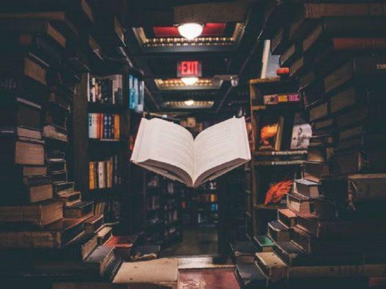 必読、知識は武器