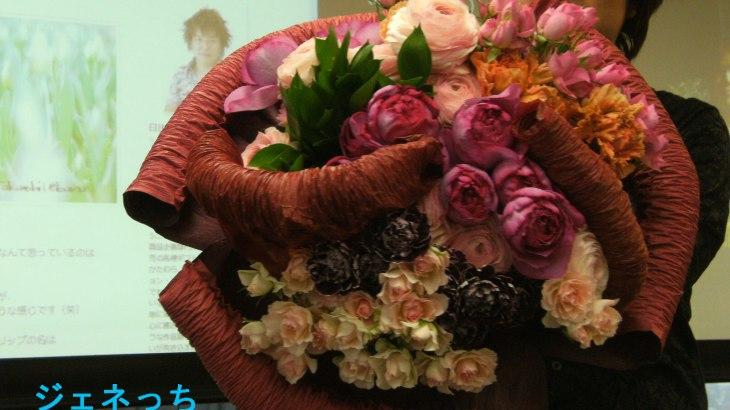 母の日の贈り物2012年、日比谷花壇のフラワーギフトについてご紹介します