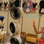 暑い夏を乗り切れ!!扇風機は、エコなスプリット スリムタワーファン
