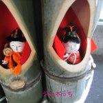 豪華な雛人形、伝統的な七段飾りでも、簡単に組み立てられます