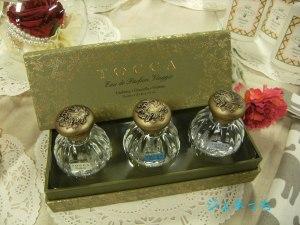 TOCCAの香水
