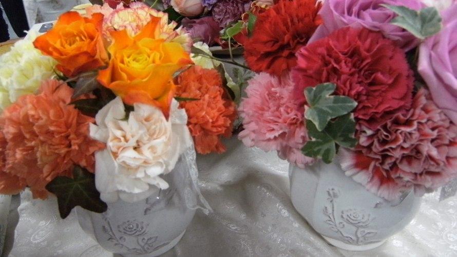 日比谷花壇の母の日ギフト早期割引について