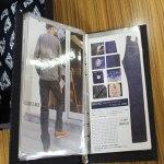 桃太郎ジーンズのジーンズ試着とギフトカタログについて