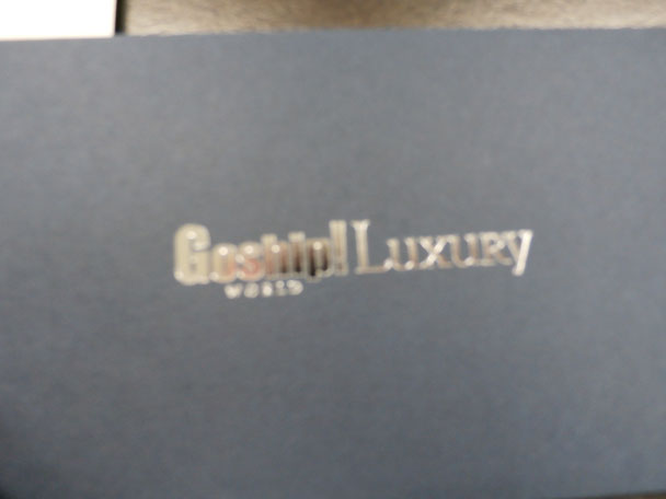 Goship!WORLD-LUXURY