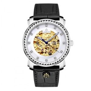 ローバーの時計 PREMIER STAUNTON 40mm