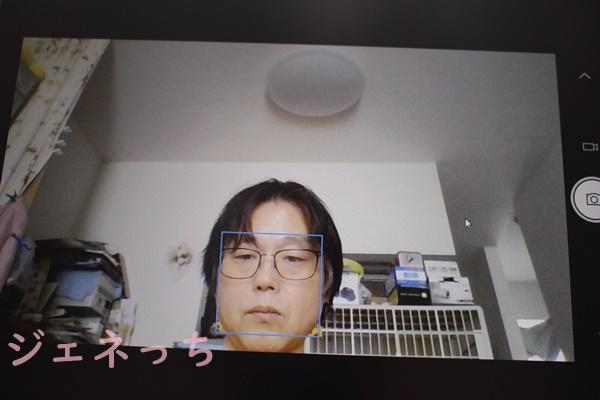 720p HDカメラ(マイクロフォン付