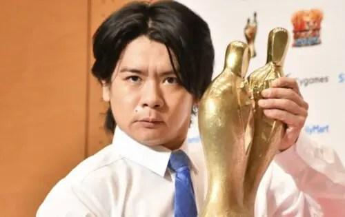 クリスタル 学歴 野田