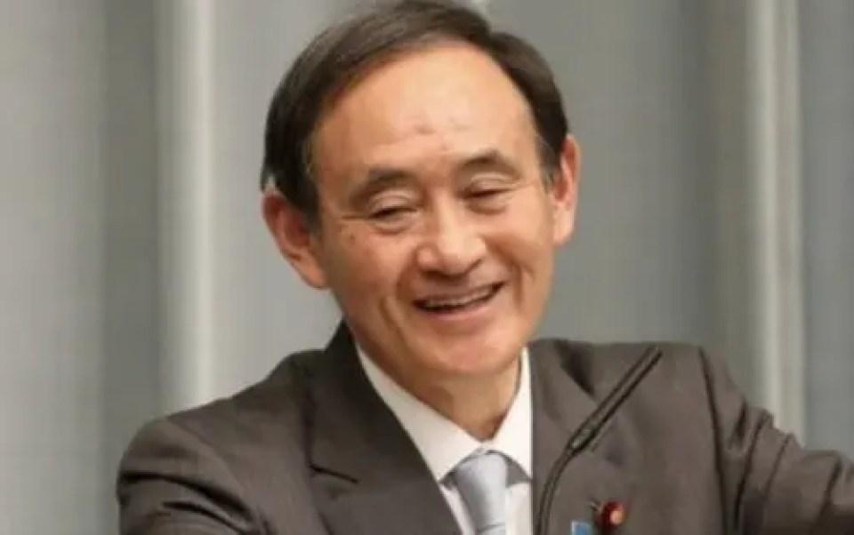 息子 菅 首相