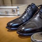 靴磨きの頻度はどのくらいがいいの?革靴のクリームでのお手入れとメンテナンスのタイミング