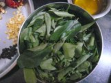 TAKE FRESH CURRY LEAVES