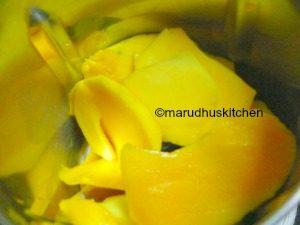 easy homemade mango jam recipe