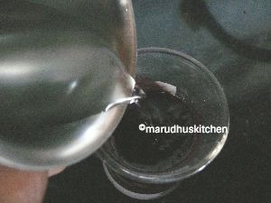 kokum juice concentrate /kokum sharbat recipe