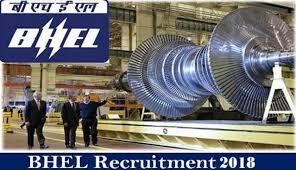 # भारत हेवी इलेक्ट्रिकल्स लिमिटेड BHEL Jobs Recruitment