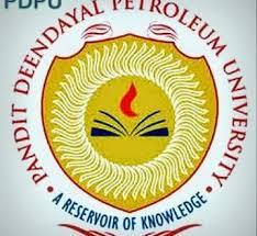 PDPU Recruitment for Various Faculty Positions 2021 » MaruGujaratDesi