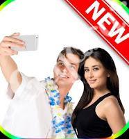 Selfie With Celebrity Bollywood, Take Selfie With Celebrity Bollywood