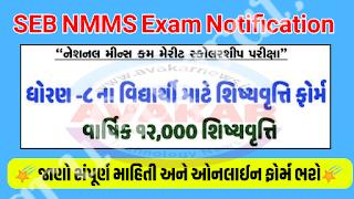 seb-nmms-exam-notification-2020-21