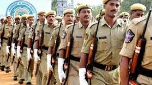 Police Constable Bharati Waiting List