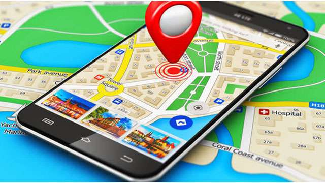 Add Your Home Address To Google Map