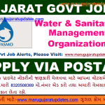 Water and Sanitation Management Organisation – WASMO Recruitment 2019