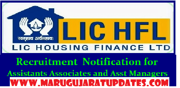 LIC HFL Recruitment for Assistant Manager - Legal Posts 2019