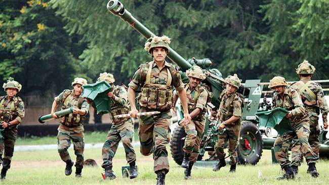 Indian Army SSC Technical Cource Recruitment 2021 @joinindianarmy.nic.in