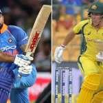 IND vs AUS 1st ODI live