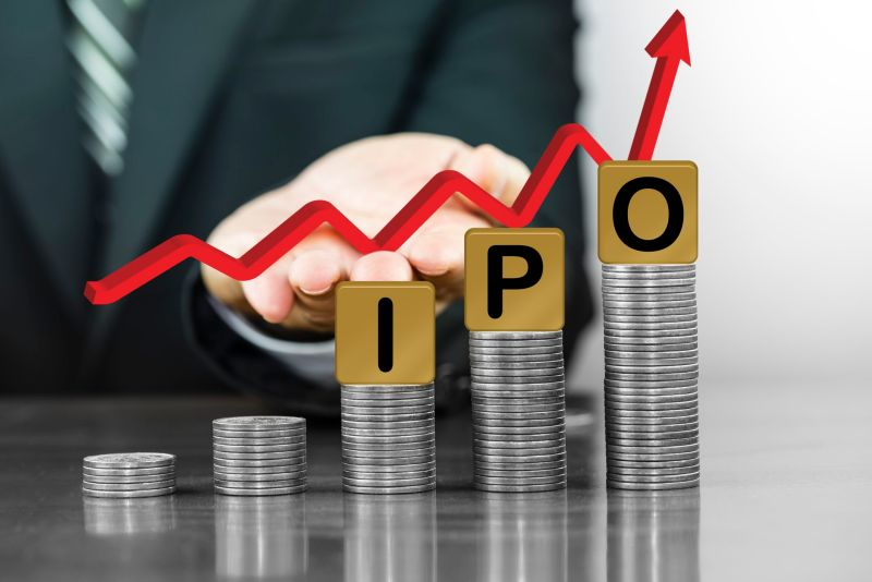 What is an IPO & How to Invest ?