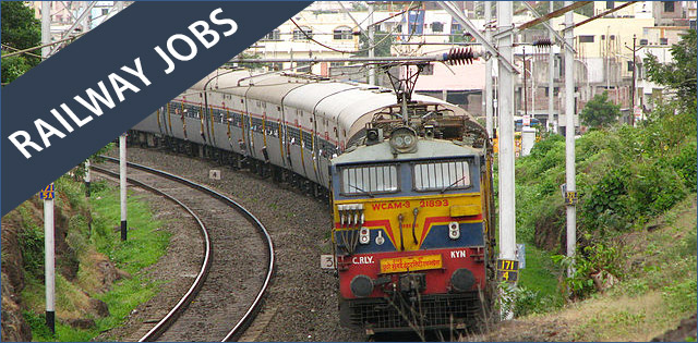Indian Railways Tourism and Catering Corporation (IRCTC) Recruitment