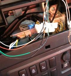 2012 toyota fj cruiser radio wiring diagram electrical work wiring toyota tacoma trailer wiring harness toyota [ 1600 x 1200 Pixel ]