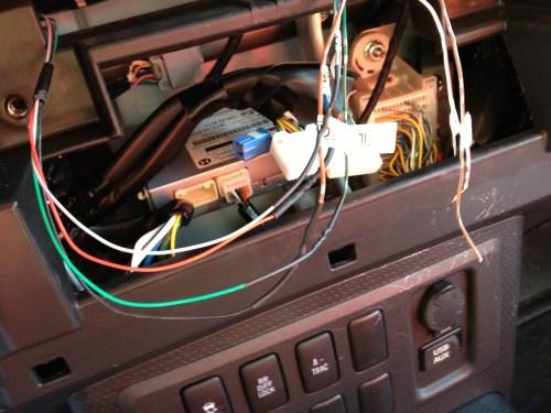 small resolution of 2012 toyota fj cruiser radio wiring diagram electrical work wiring toyota tacoma trailer wiring harness toyota
