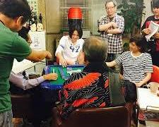 ドクターX 麻雀仲間の男性(メガネ)役は誰か調べた!