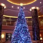 クリスマスディナー福岡のホテルランキング!おすすめ調査