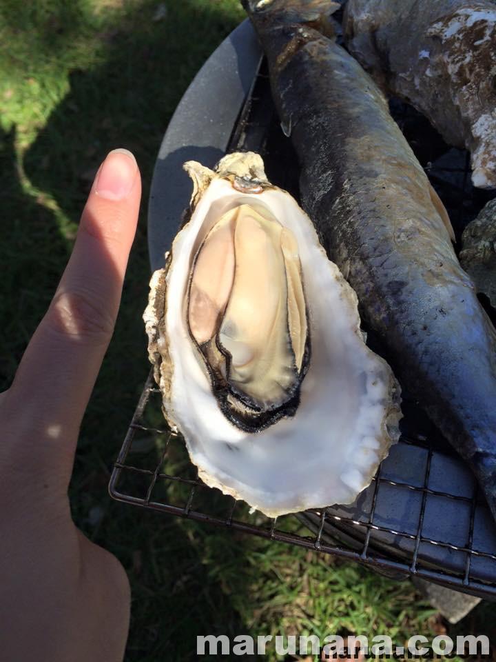 厚岸牡蠣祭り