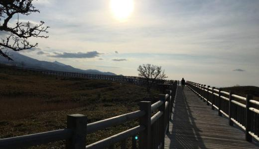 【知床】知床五湖 車中泊の旅 3日目 2016年11月