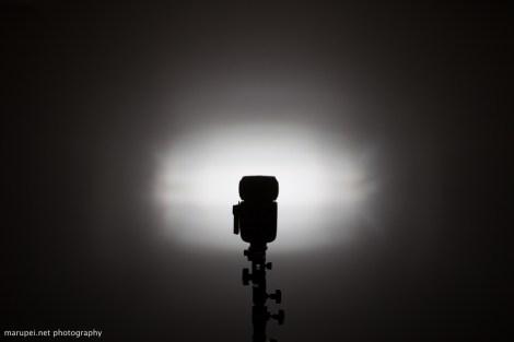 Gotox V850 Lighting Test
