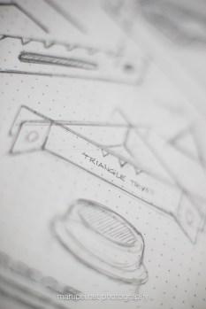 TT-01 Idea Sketch