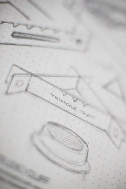 TT-01 デザイン