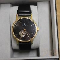 カスタムオーダーが、できる腕時計「ルノータス」