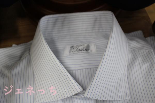 Suit yaのシャツ