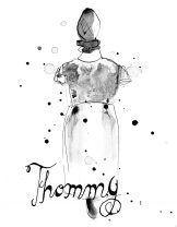 WEBSITE FINAL SKETCH THOMMY DRESS TESSY 1
