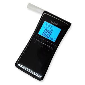 酒気帯び確認に使用するアルコールチェッカー ALBLO FC-1200