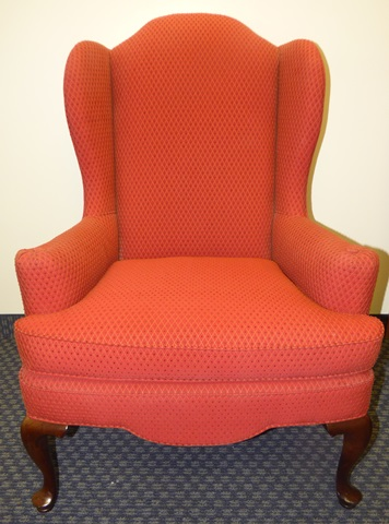 ethan allen wingback chairs antique tiger oak rocking chair marva s placemarva place