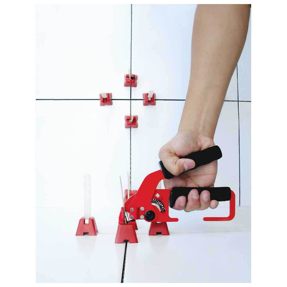 free tile leveling system straps only