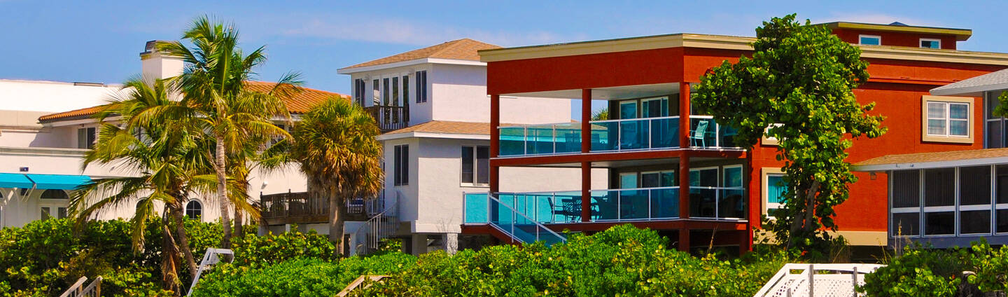 What Are The Most Popular Vacation Rental Destinations